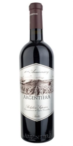 Argentiera 2013 Bolgheri Superiore