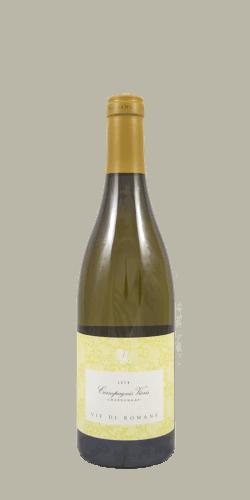Vie Di Romans Chardonnay Ciampagnis 2014 Friuli Isonzo D.O.C