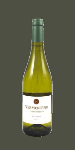 Monteverro Vermentino 2015 Toscana I.G.T