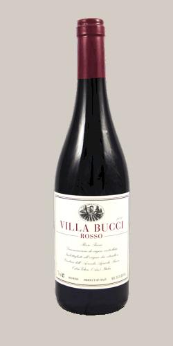 Villa Bucci Rosso Piceno 2010