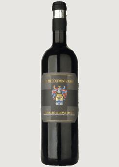 Ciacci Piccolomini D'Aragona Brunello 2013