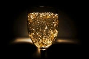 calice di champagne Henriot