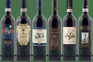 Vino In Val D'Orcia: Tradizione Toscana Millenaria