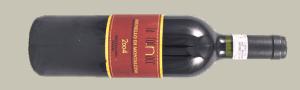 La Fornace 2004: Brunello di Montalcino.
