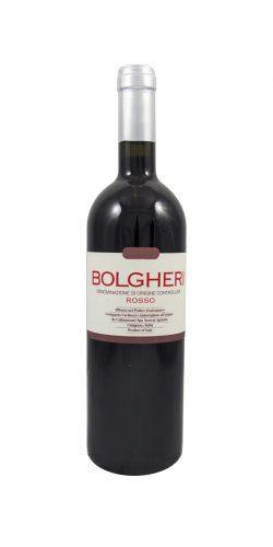 Collemassari Bolgheri Rosso 2015