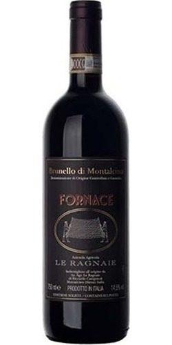 Le Ragnaie Fornace 2013 Brunello Di Montalcino
