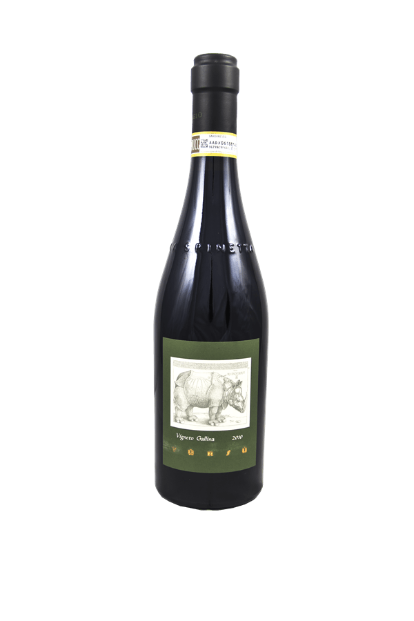 La Spinetta Barbaresco 2013 Vigneto Gallina