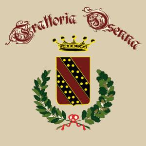 Trattoria Osenna: Ristorante in San Quirico D'Orcia