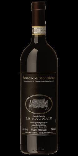 Le Ragnaie 'Casanovina Montosoli' Brunello di Montalcino 2015