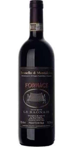 Le Ragnaie 'Fornace' 2015 Brunello Di Montalcino