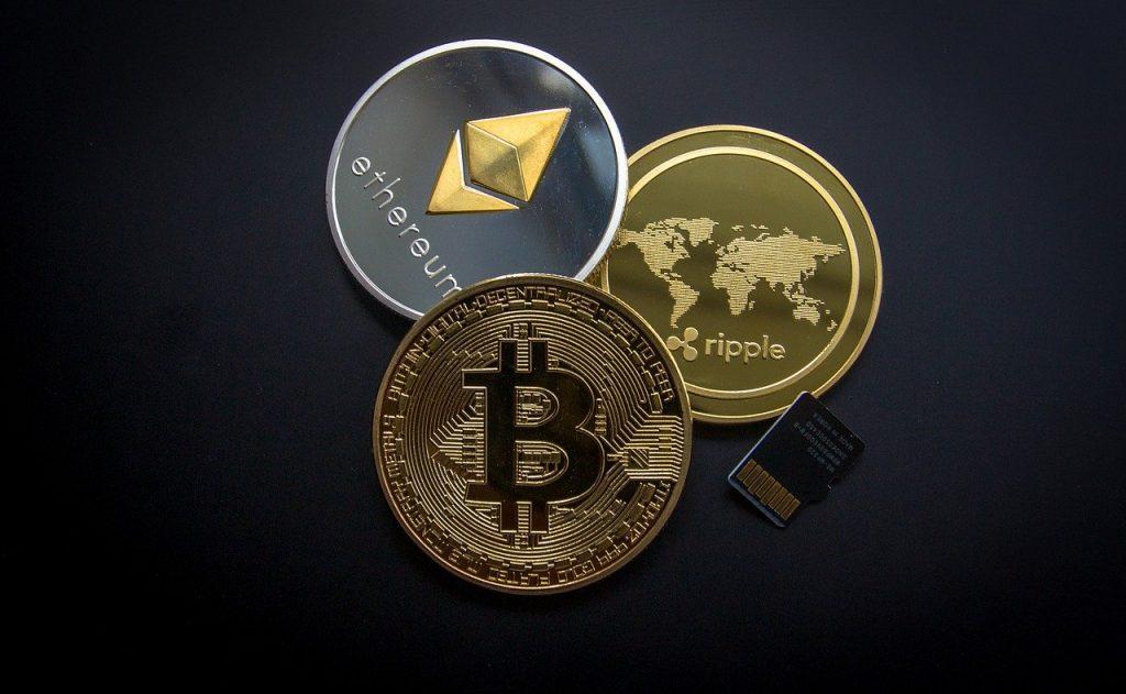 Cryptovalute accettate su osenna Wine per comprare vino pregiato: Bitcoin, Ethereum, Ripple.